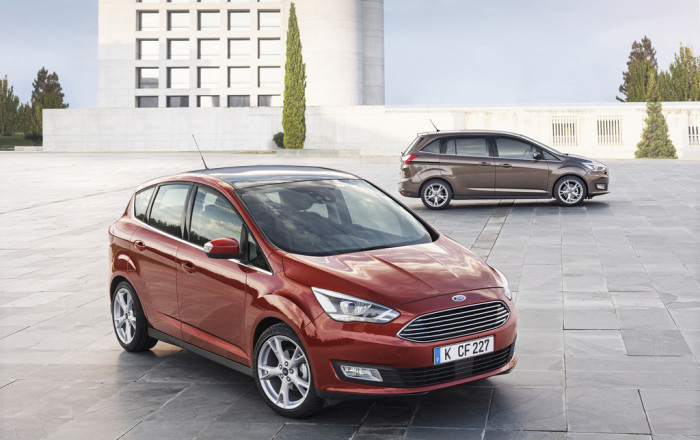 Ford C-MAX 01