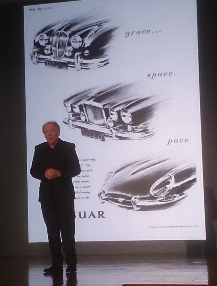 Jaguar F Pace 7