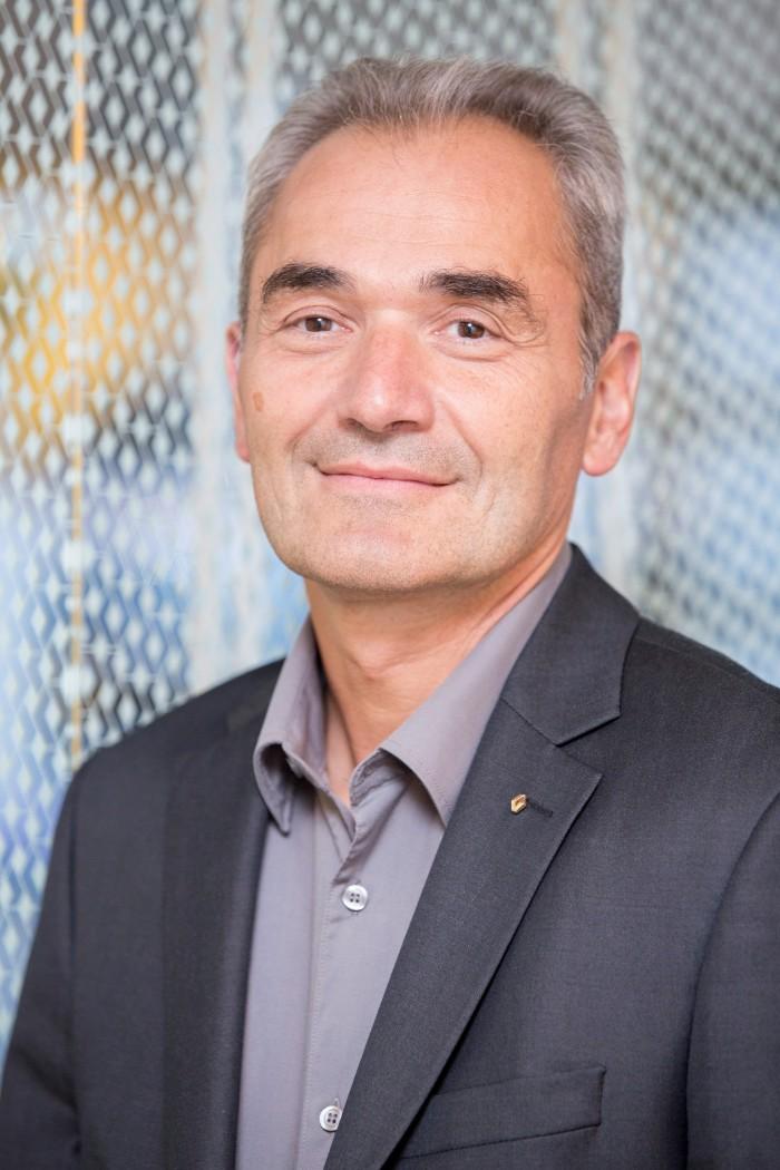 Jean-Christophe Kugler - interviu Dacia