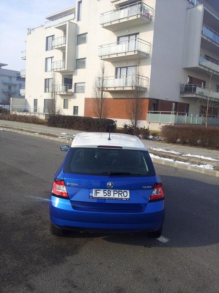 Skoda Fabia - AUTOpro (5)