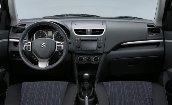 Suzuki Swift Cool