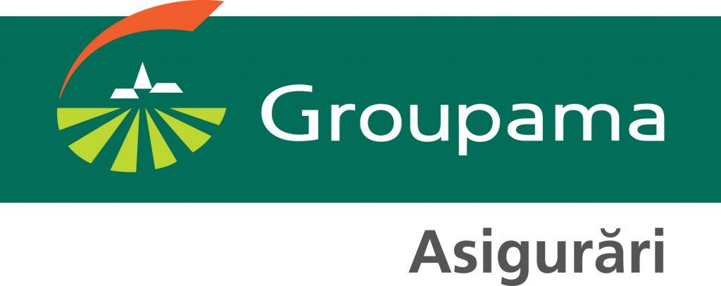 Logo Groupama RGB