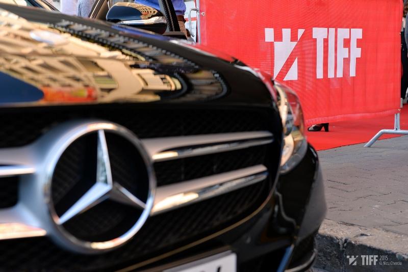 Mercedes-Benz la TIFF (2)
