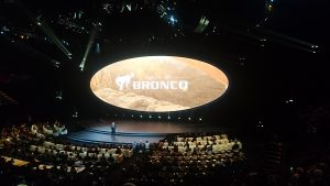 Cei de la Ford sunt foarte mândri de învierea modelului Bronco