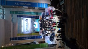 """Evenimentul """"autoMOBILI D"""", prima ediție a unui congres dedicat tehnologiilor digitale, conectivității și autonomus driving"""