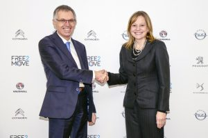 PSA-Group-CEO-Carlos-Tavares-and-GM-CEO-Mary-Barra-304742