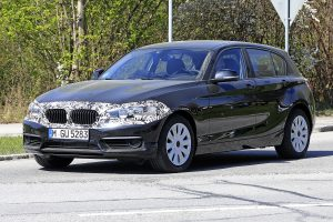 BMW 1-Series Facelift 003