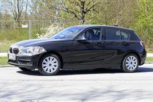 BMW 1-Series Facelift 005