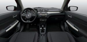 Interior Suzuki_2
