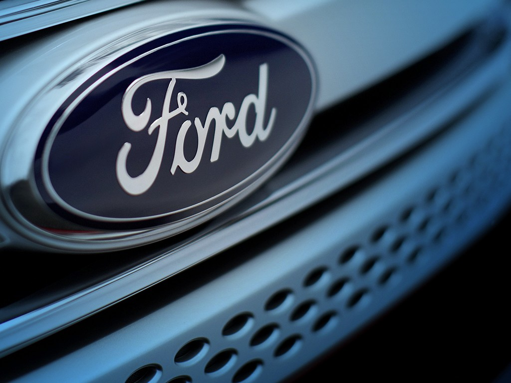 AUTOpro Ford