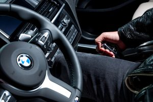 Adela Popescu Photoshoot for Automobile Bavaria. BMW Ambasador Brand