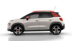 SUV Compact C3 Aircross 2017 (3)