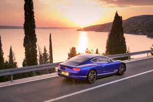 New Continental GT - 13