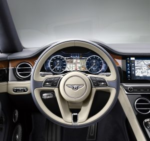 New Continental GT - 27