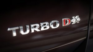 Dream team: The new top-of-the-line 2.0-liter diesel engine for the Opel Insignia BiTurbo always comes with all-wheel drive and eight-speed automatic transmission.