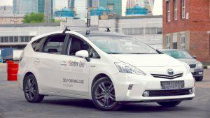 car sharing - rusia taxiuri autonomoe