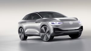green - VW 3 ZEV california
