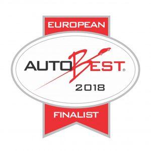 Logo Autobest Euro Finalist