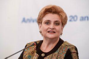 Grațiela Gavrilescu, Ministrul Mediului