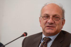 Dr. Haig Simonian, Senior Editor Financial Times
