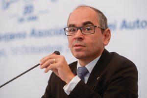 Yves Caracatzanis, CEO Dacia & Grup Renault Romania