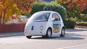 autonomous - google spune adio