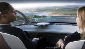 connected - ford planuri AI