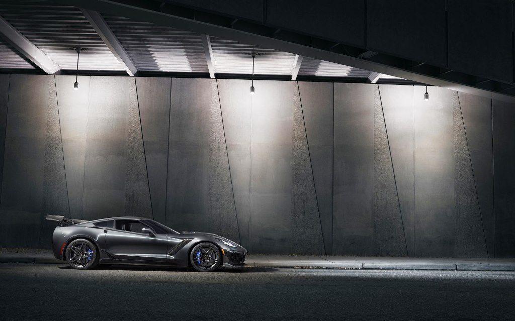 Corvette-ZR1-Nurburgring-1