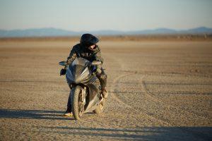 Lightning Motorcycles LS 218