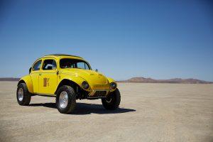 Volkswagen Beetle EV Conversion
