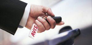 car sharing - waymo avis