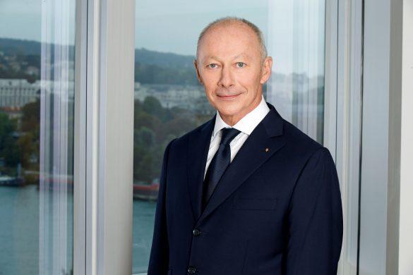 2019 - Thierry Bolloré