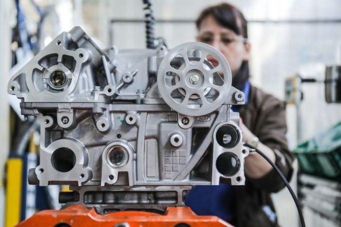 Motor Ford Romania (2)