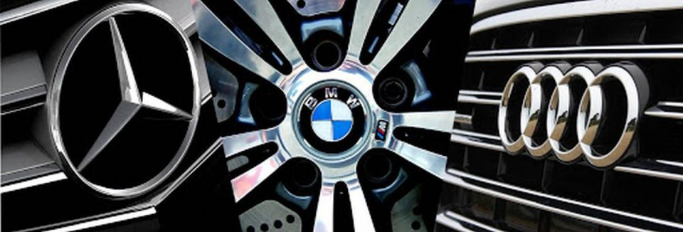 BMW-Audi-Mercedes Premium