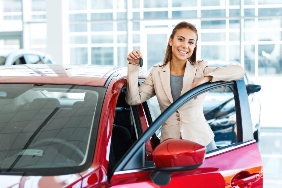 Dealer vanzari car sale