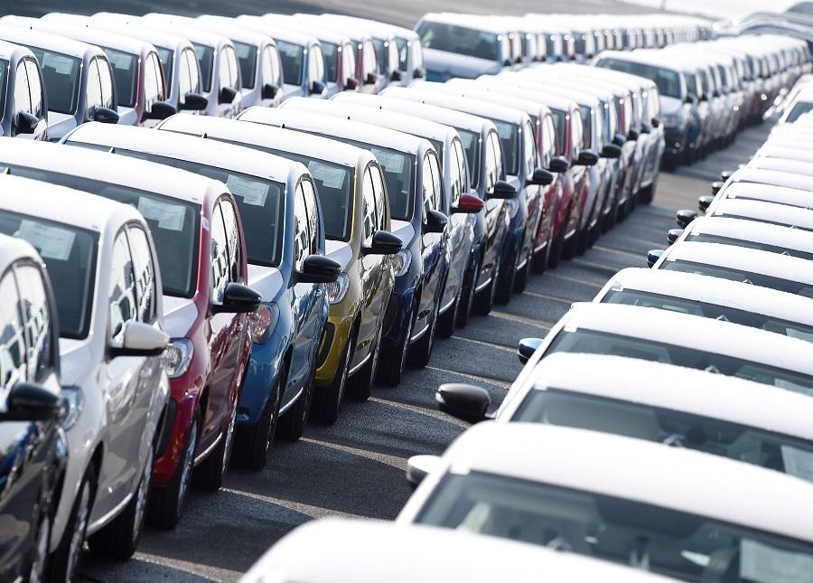 ACEA piața auto