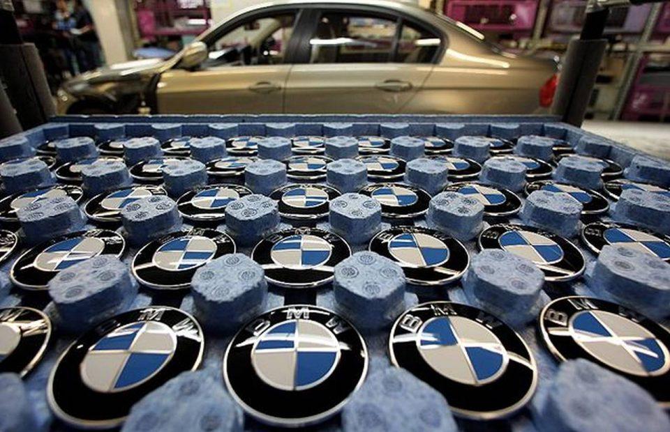 BMW Ungaria