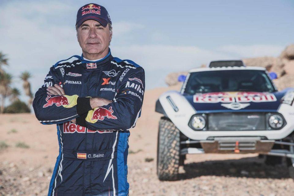 Carlos Sainz - WRC