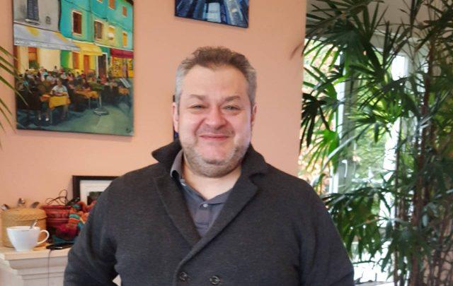 Constantin Avromescu - interviu AUTOpro