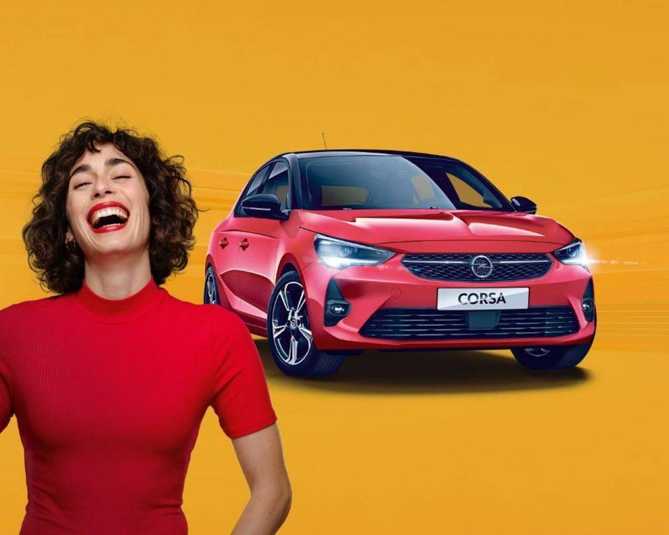 Opel - gratie la plata ratelor