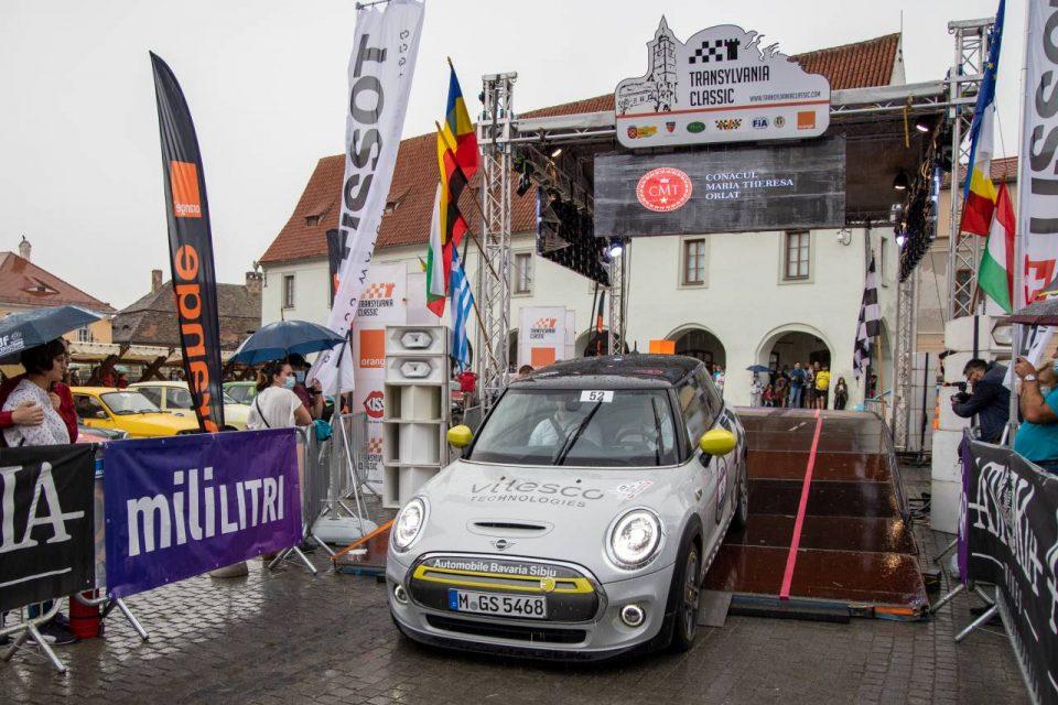 Vitesco Technologies Mini Electric Racing (2)