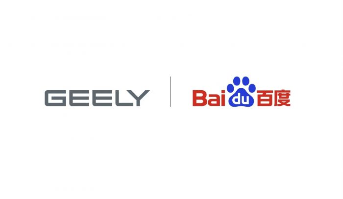 Vehiculele smart Jidu vor folosi platforma electrică open source a celor de la Geely
