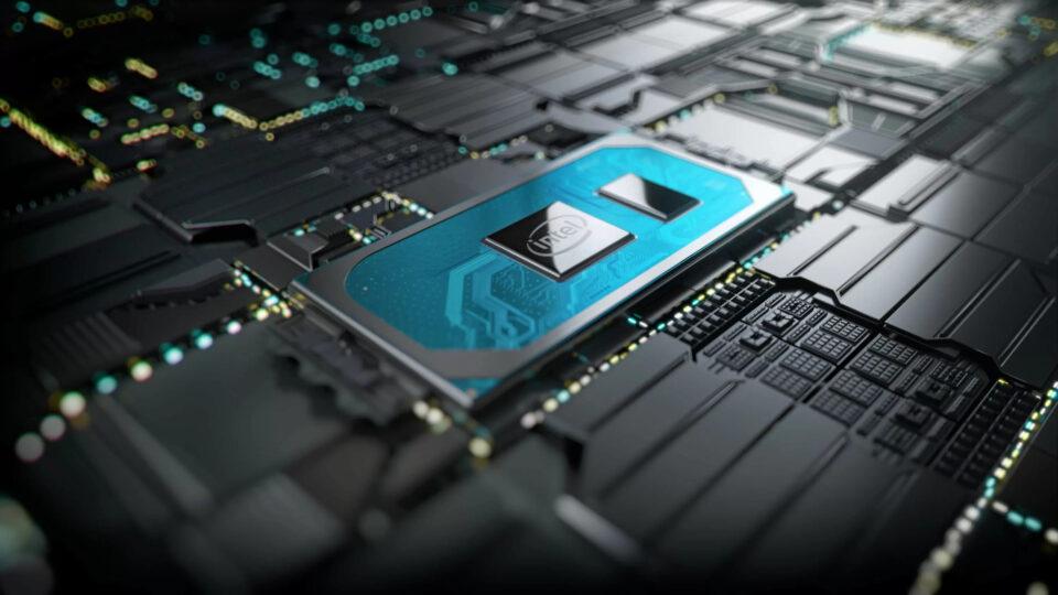 fabrica semiconductori intel