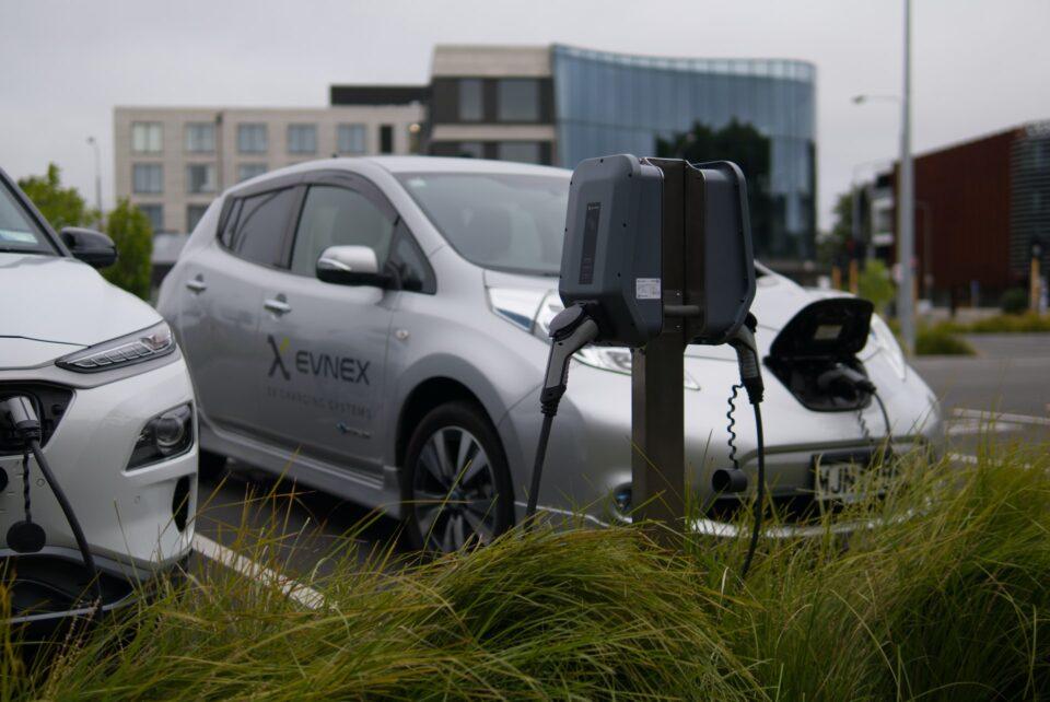 companii auto pregatite electrificare