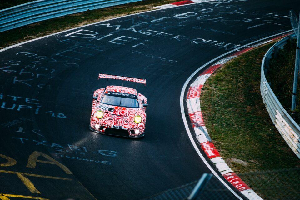 Cele mai rapide mașini de serie pe Nurburgring în 2021